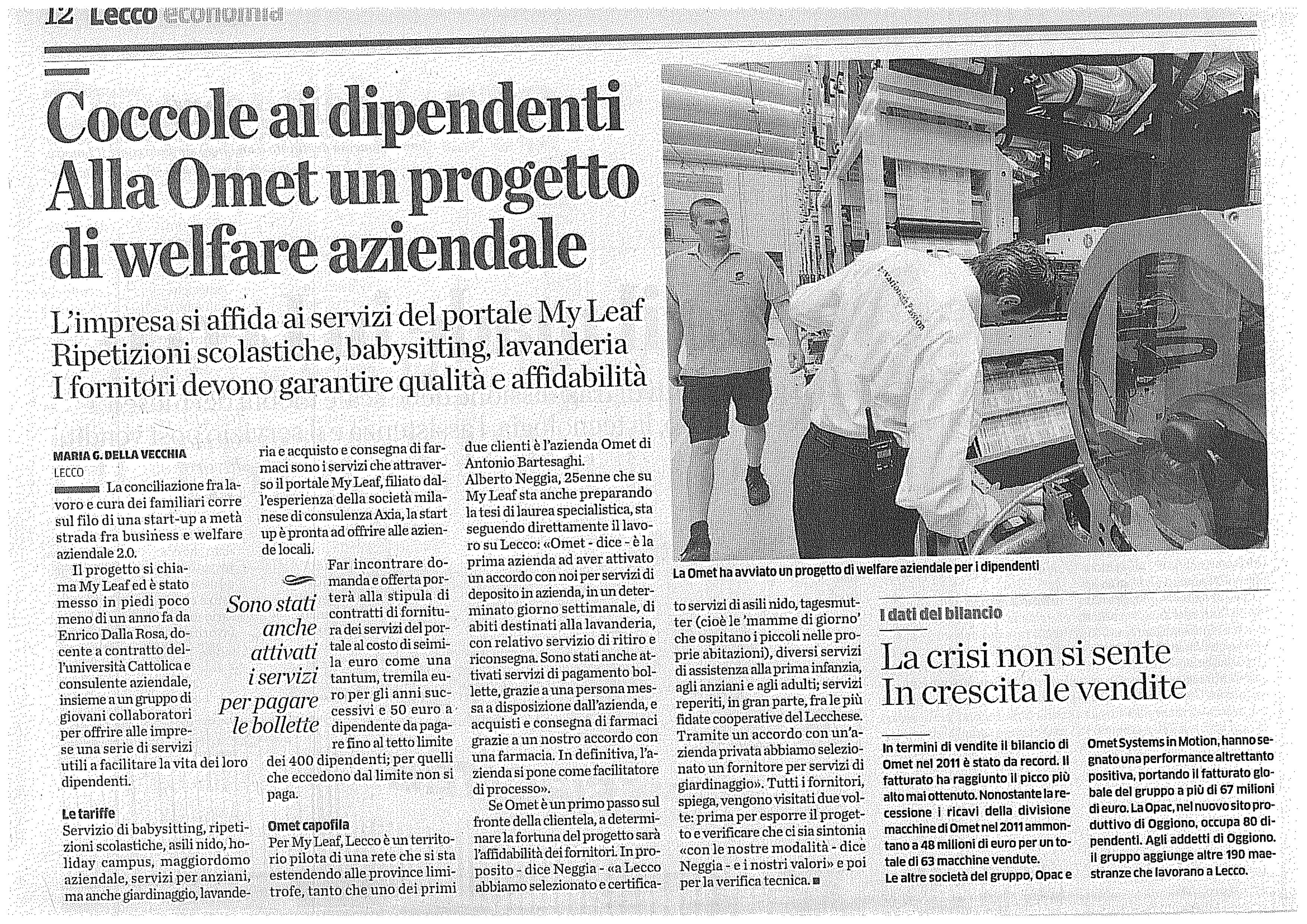 2012 12 16 Provincia di Lecco